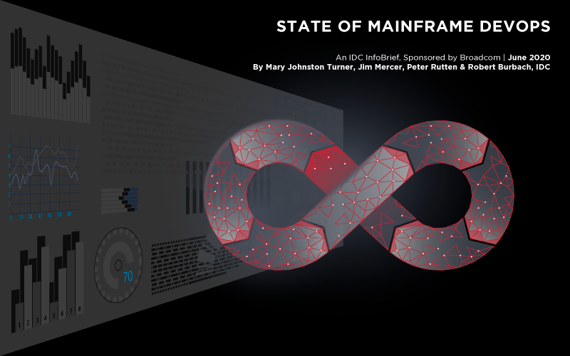 State of Mainframe DevOps IDC Analyst Report