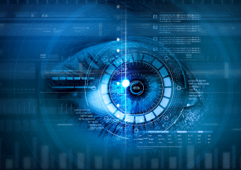 User authentication is a key element in mainframe security